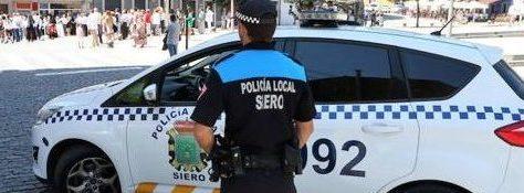 Policía Local de Siero