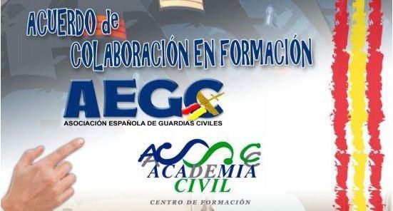 Convenio-Acuerdo con AEGC
