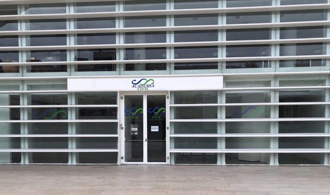 Nueva sede en Oviedo
