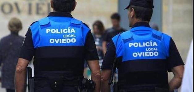 El Ayuntamiento de Oviedo cubrirá la jubilación anticipada de 46 policías locales