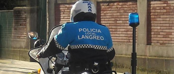 Policía Local de Langreo – Convocatoria de 10 plazas