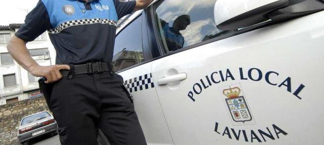 Agentes de Policía Local. 4 Plazas para el Ayuntamiento de Laviana