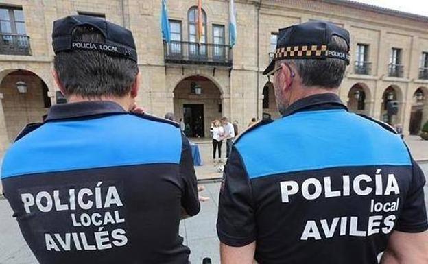 Agente de Policía Local de Avilés – 13 plazas