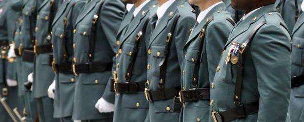 Oferta de Empleo Público para Guardia Civil 2019