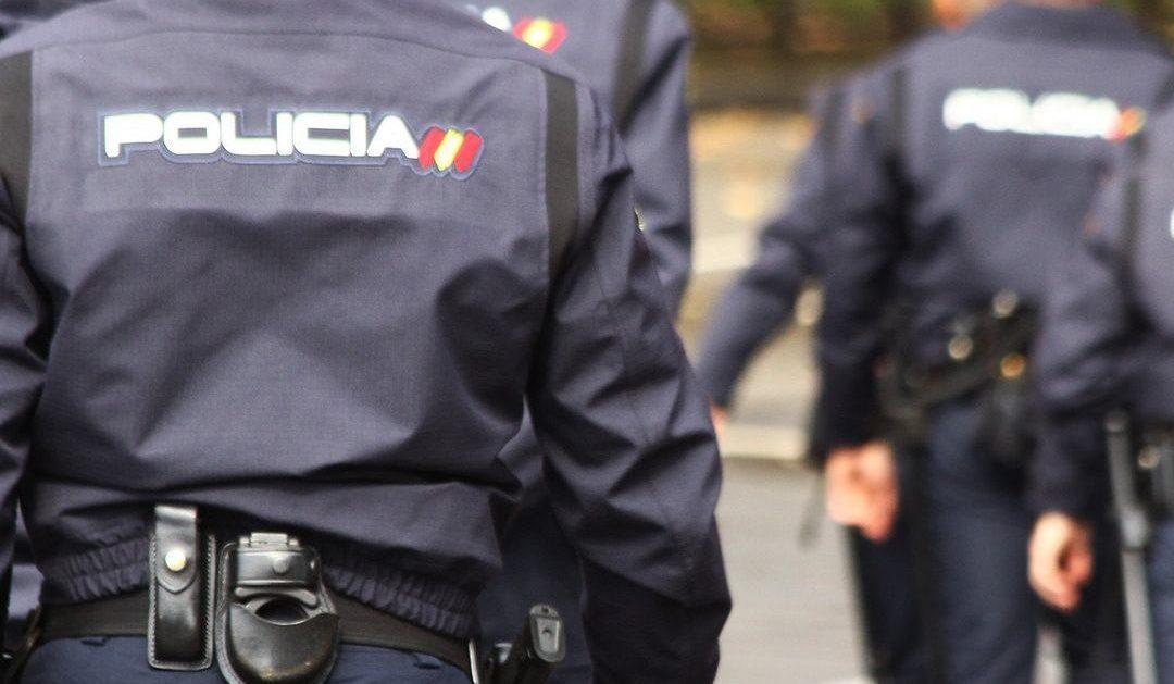 Oferta de Empleo Público para Policía Nacional 2019