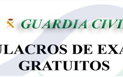 Tercer simulacro gratuito de examen para ingreso a GC 2020 (viernes 14/08/2020)