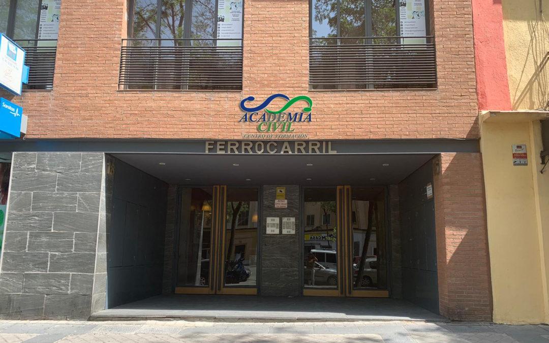 Abrimos academias en Madrid y Valdemoro