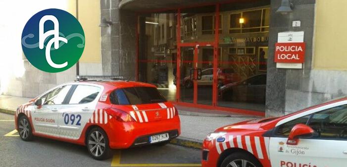 13 de las 23 plazas de Agente de Policía Local en Gijón se cubren con nuestros alumnos