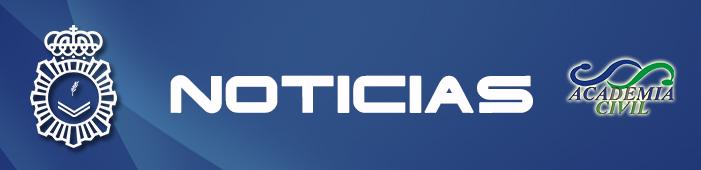 Convocatoria Escala Básica de Policía Nacional (2.366 plazas)