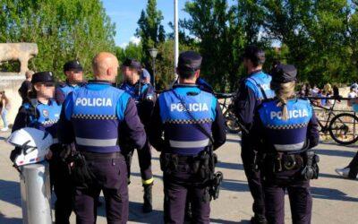 Curso Online para Agente de Policía Local en Castilla y León